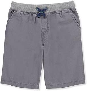 Carter's Boys' 4-8 Ribbed Waist Shorts