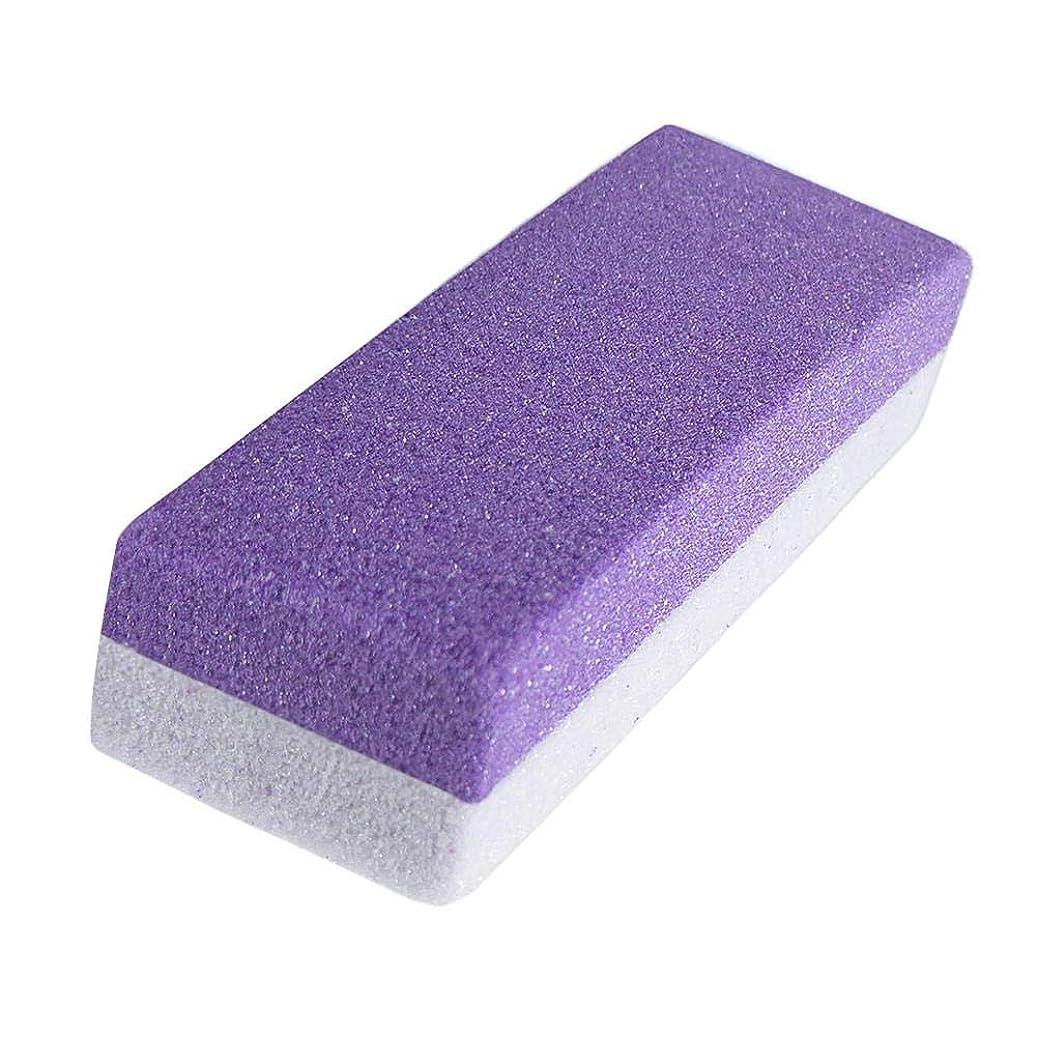キャメルサーマル提供された足石 クレンジング 火山岩 砥石 削除 スキンツール 足洗浄 ペディキュア 剥離 ツール 13×5×2.5CM