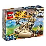 LEGO Star Wars 75080 - AAT Gioco di Costruzioni
