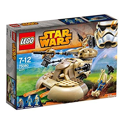 LEGO Star Wars 75080 - AAT, Minifigur