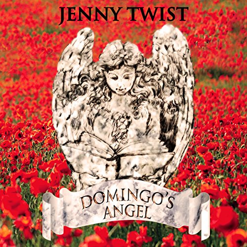 Domingo's Angel cover art