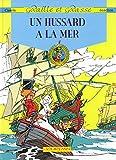 Un hussard à la mer