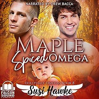 Maple Spiced Omega cover art