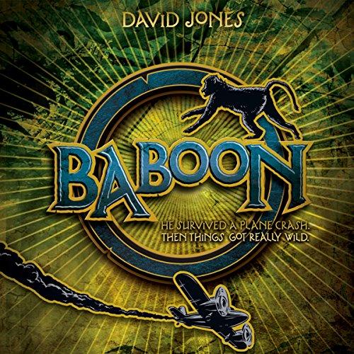 Baboon cover art
