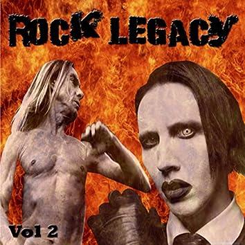 Rock Legacy, Vol. 2