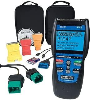 Equus CanOBD 2 & 1 Code Reader Tool Kit - OBD I & II EPI3120