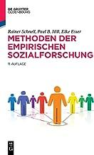 Methoden Der Empirischen Sozialforschung (de Gruyter Studium) (German Edition)