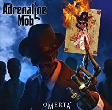 Omert?? by Adrenaline Mob