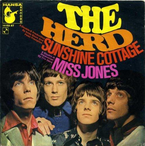 Sunshine cottage / Miss Jones / 14 153 AT