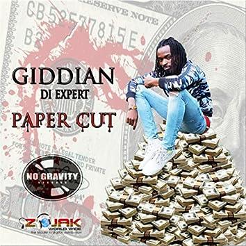 Paper Cut - Single