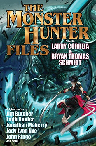 The Monster Hunter Files (Monster Hunters International Book 7) (English Edition)