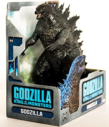 Godzilla King of Monsters 12