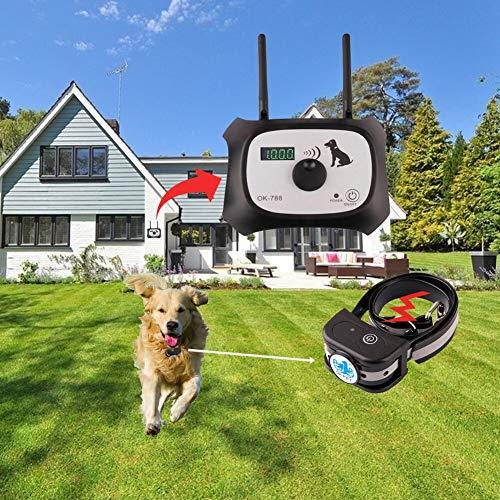 OKPET Wireless Dog Fence