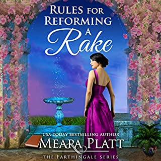 Rules for Reforming a Rake audiobook cover art