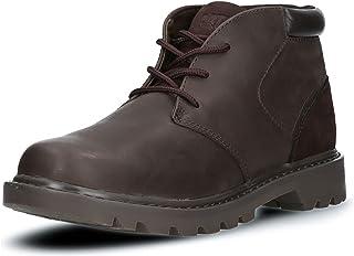 Cat Footwear Stout, Cheville Chaussures Lacées Homme