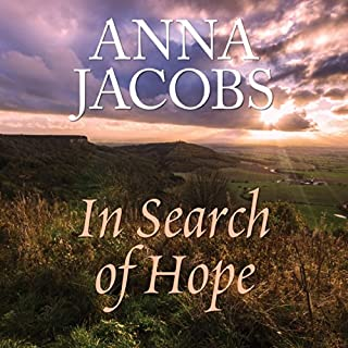 In Search of Hope cover art