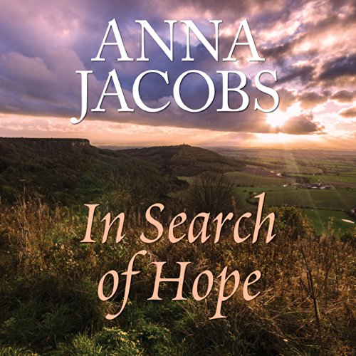 In Search of Hope audiobook cover art