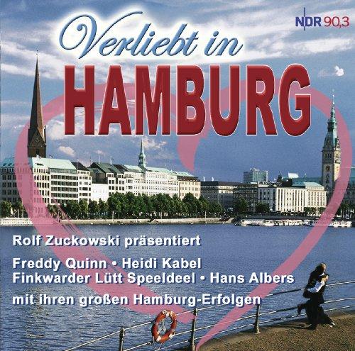 NDR 90,3: Verliebt in Hamburg