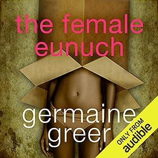 The Female Eunuch audiobook cover art