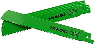 HiKOKI(ハイコーキ) 旧日立工機 セーバソーブレード NO.172 200L 8山 (5入) 0033-0135