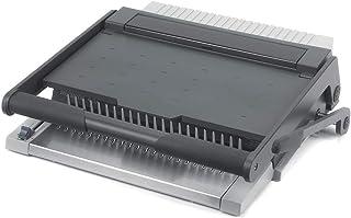 Gbc 4400435 MultiBind 420 Machine à relier multifonction Gris Foncé capacité de reliure : 125 /145/450