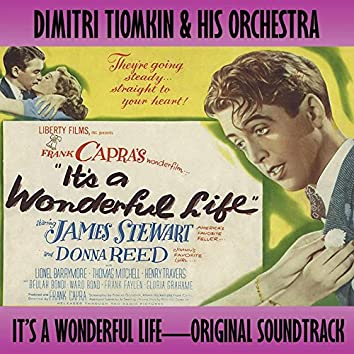 It's a Wonderful Life (Original Soundtrack)