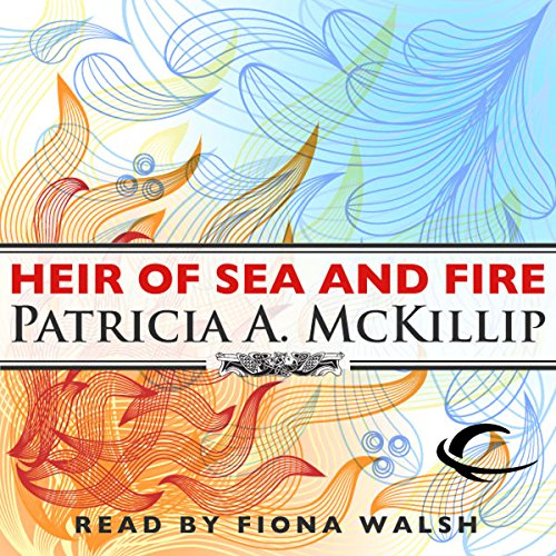 Heir of Sea and Fire audiobook cover art