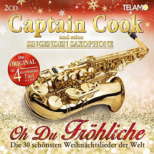 Oh du Fröhliche-die 30 Schönsten Weihnachtslieder