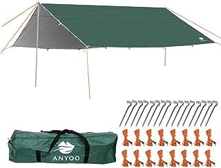 picnic table tarp