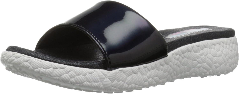 Skechers Cali Women's Burst Slide Sandal