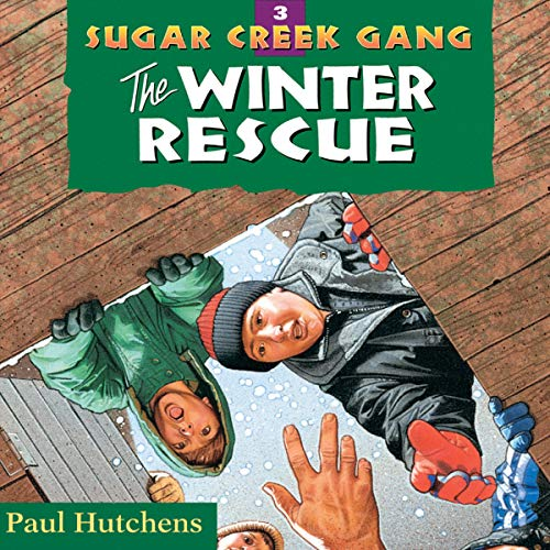 The Winter Rescue     Sugar Creek Gang, Book 3              By:                                                                                                                                 Paul Hutchens                               Narrated by:                                                                                                                                 Aimee Lilly                      Length: 2 hrs and 25 mins     4 ratings     Overall 5.0