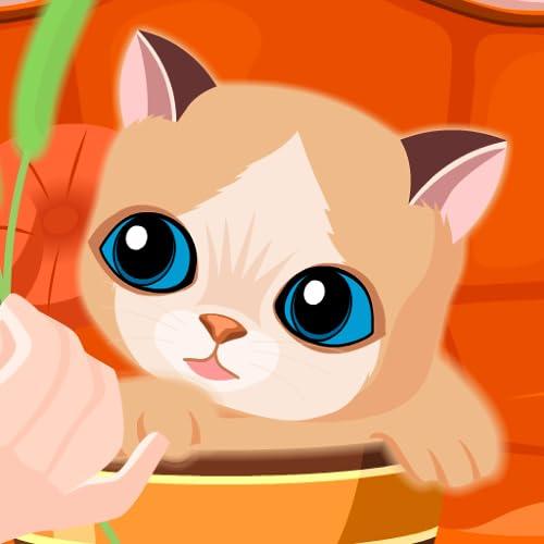 My Sweet Cat - Kinderspiele