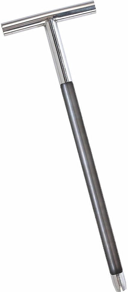 LaMotte 1055 Model EP Soil Sampling Tube 3- Pack