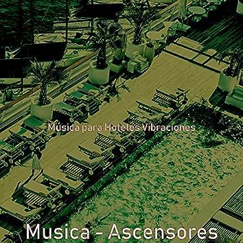 Musica - Ascensores