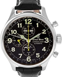 Chronolunar Automatic-self-Wind Male Watch GC10311A (Certified Pre-Owned)