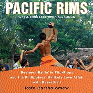 Pacific Rims                   By:                                                                                                                                 Rafe Bartholomew                               Narrated by:                                                                                                                                 Scott Aiello                      Length: 15 hrs and 36 mins     14 ratings     Overall 4.8