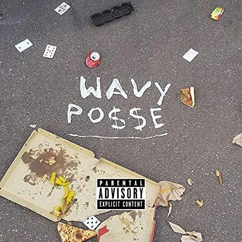 Wavy Po$$e