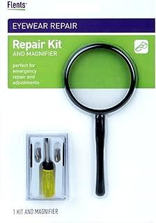 emergency eyeglass frame repair