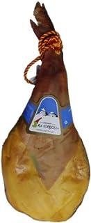Paleta Jamon Teruel - Paletilla Jamon Barata - Paletilla Jamon Reserva (5kg) - Degusta Teruel