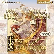 Peter and the Secret of Rundoon: The Starcatchers, Book 3