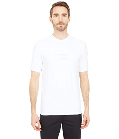 Billabong All Day Wave Loose Fit S/S Surf Tee Men