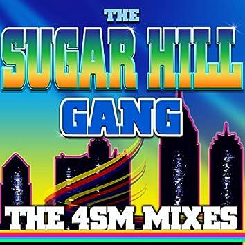 The 4sm Mixes