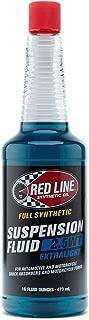 Red Line 91112 ExtraLight 2.5wt Suspension Fluid - 16 oz