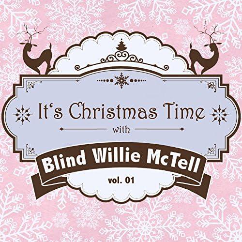 Blind Willie McTell