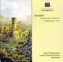 Best schubert 9th symphony Reviews