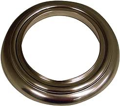 Danco 80002 Decorative Tub Spout Ring, Brushed Nickel