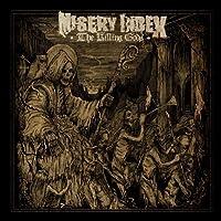 Killing Gods by MISERY INDEX (2014-05-21)
