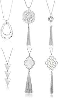 Best knot statement necklace Reviews