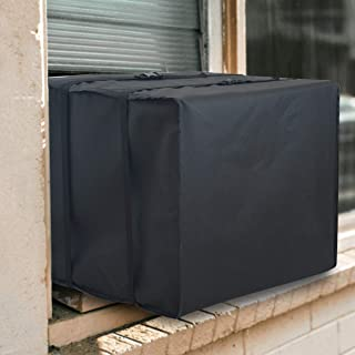 Homydom Window Air Conditioner Cover XS