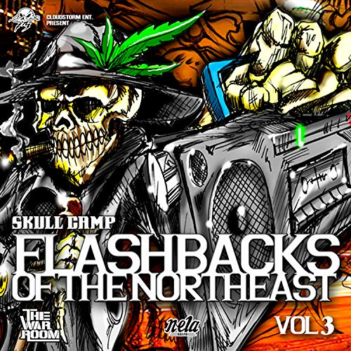 Riders of the Storm [Explicit]